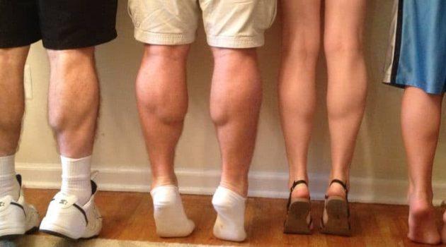 calf workout for mass
