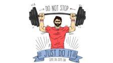 How to do shoulder press