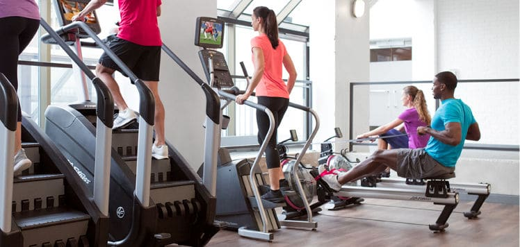 Free Advice On Stair Climber Workouts Fitprince