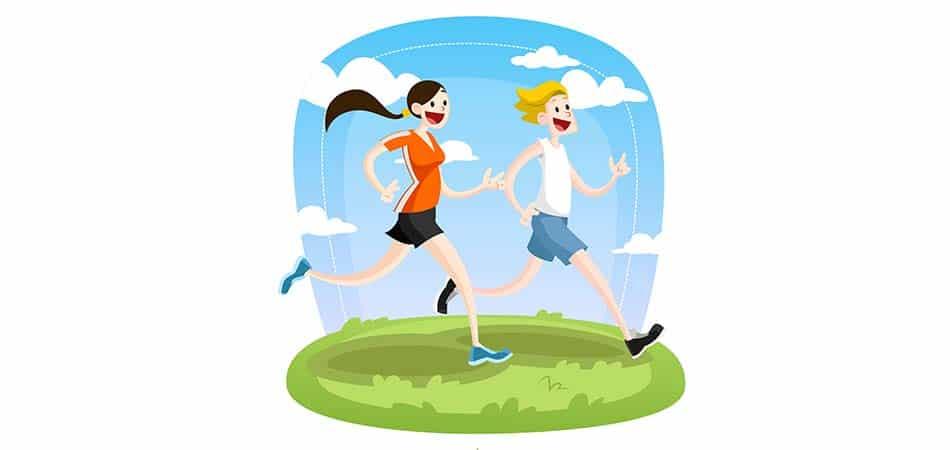 Tips to Start Running