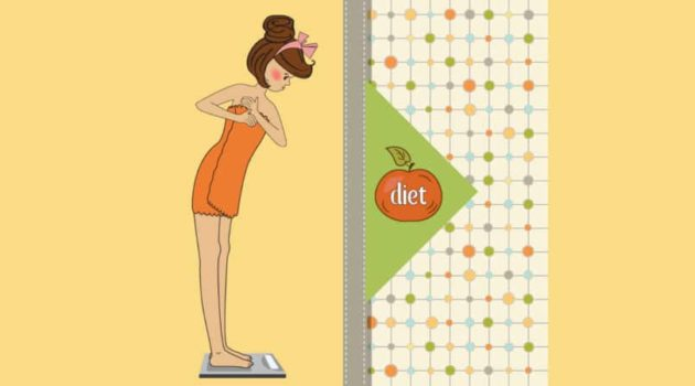 Lose 10 lbs in 7 Days with an Extreme GM Diet
