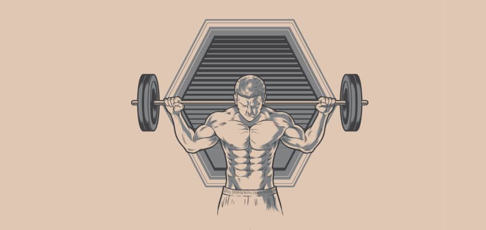 NSAIDs and muscle growth