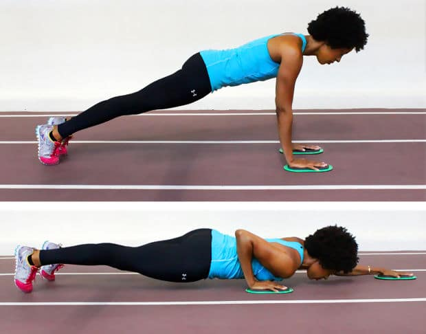 The 10 Best Alternatives To The Classic Push Up Fitprince