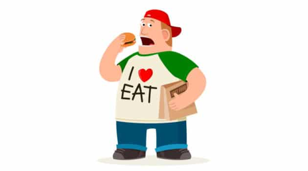 obesogens an environmental link to obesity