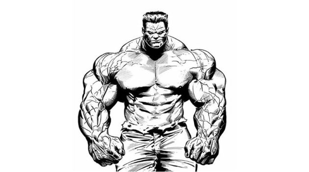 workout volume for mass gain