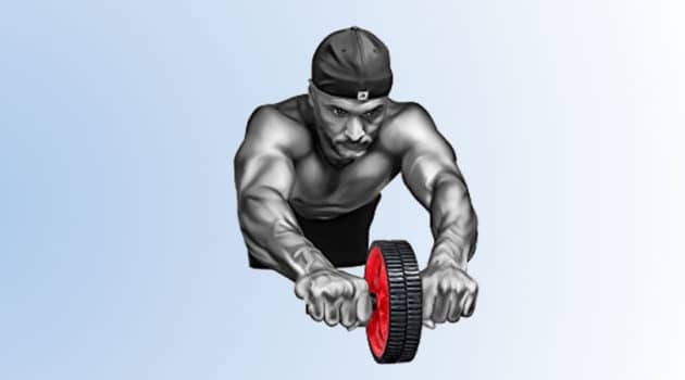 ab roller exercises instructions