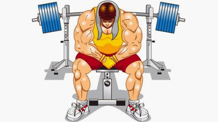 Long or Short Rest Time: What Is The Best Length Between Sets For Muscle Growth?