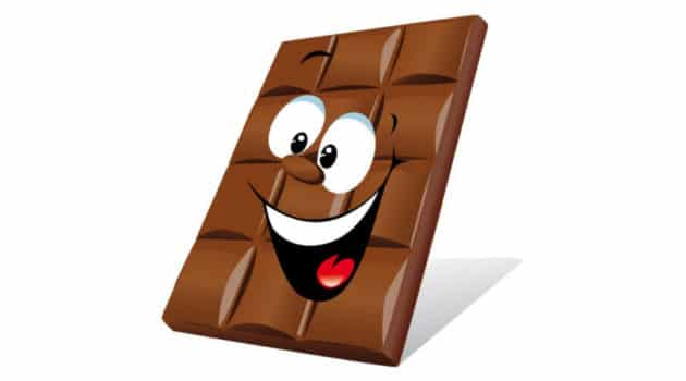 how does dark chocolate help your body
