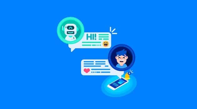 chatbots in fitness