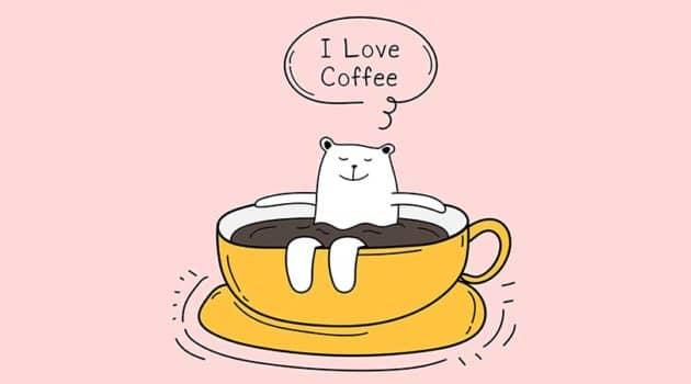 caffeine and heart disease