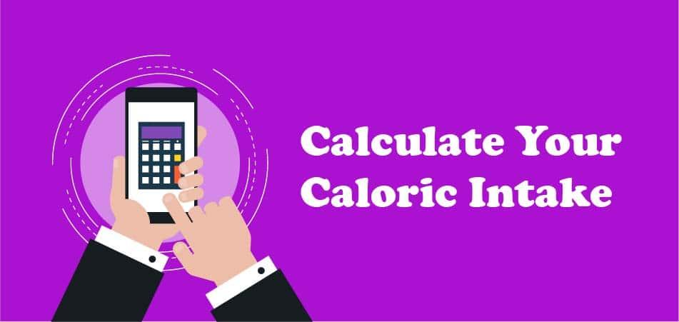 calorie calculator weight loss