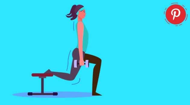 leg workout pinterest