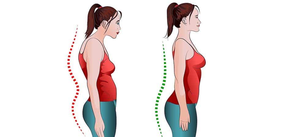 Dumbbell exercises for lower back
